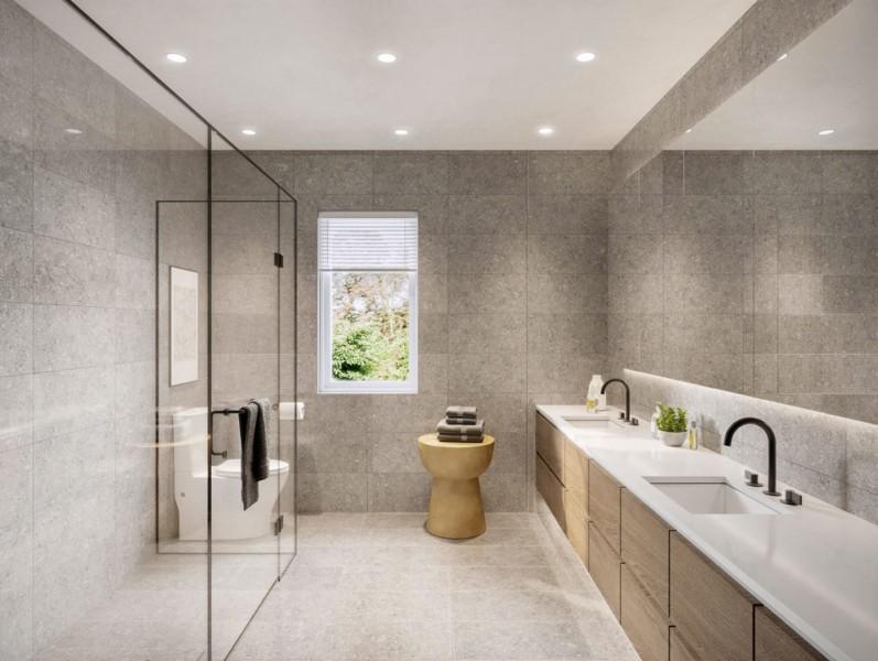 west oak vancouver bathroom full