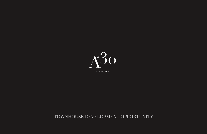 ash 30th development