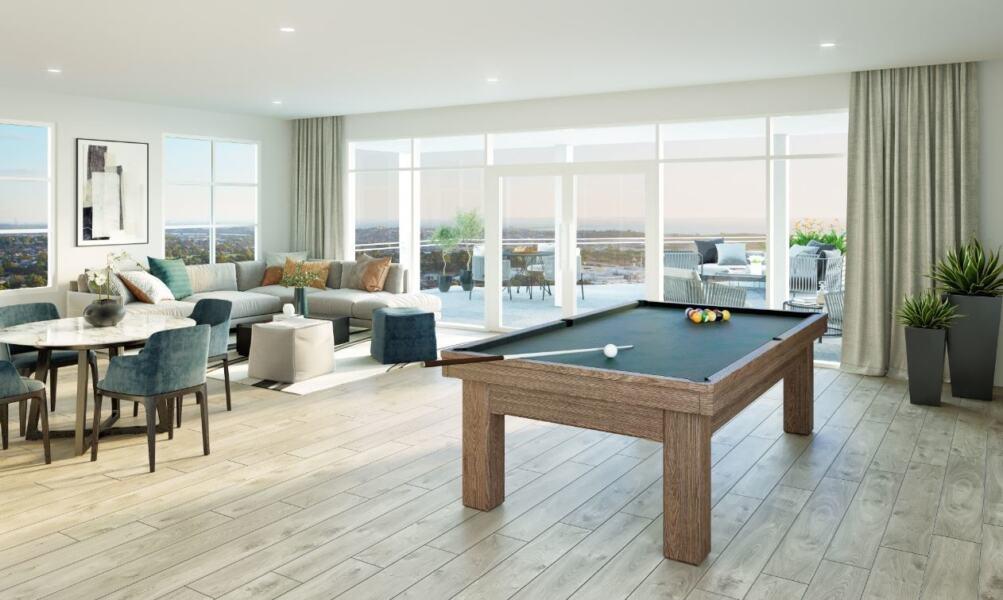 Shyne Surrey development amenities